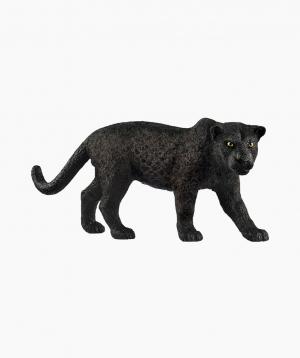 Schleich Կենդանու արձանիկ «Սև հովազ»