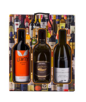 Հավաքածու «VinoVino» գինիների №5