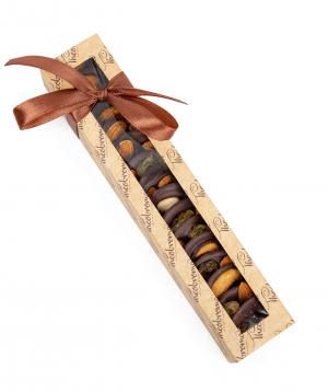 Շոկոլադե հավաքածու «Theobroma» ձեռագործ №1