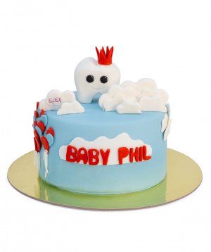 Cake `First tooth`