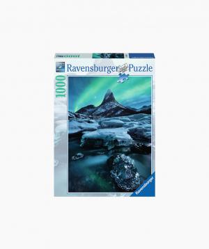 Ravensburger Փազլ Սթեթին Լեռ, Հյուսիսային Նորվեգիա 1000p