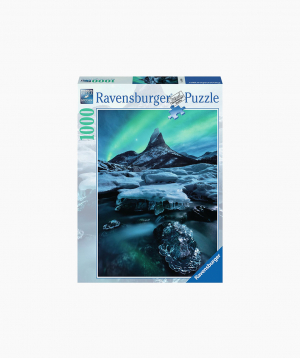 Ravensburger Puzzle Stetind in North-Norway 1000p
