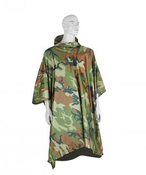 "Raincoat ""Camp.am"" hiking №1"