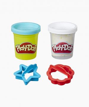Hasbro Plasticine PLAY-DOH Set Shugar Cookie