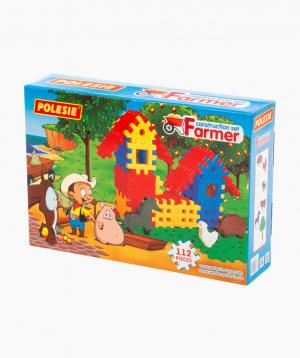Polesie Constructor Farmer