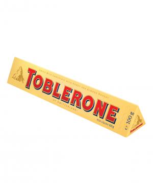 """Candy """"Toblerone"""" milk 100g"""