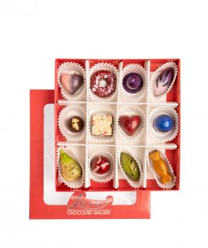 Շոկոլադե հավաքածու «Lara Chocolate» №1