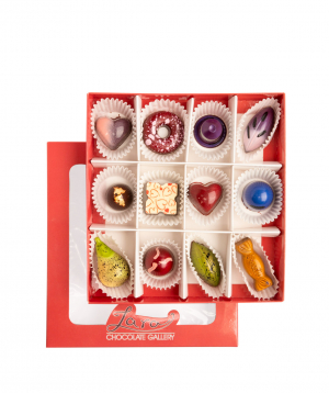 "Chocolate collection ""Lara Chocolate"" №1"