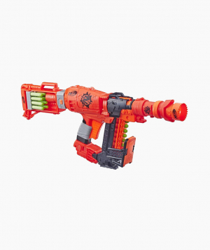 Hasbro Blaster Nerf Zombie Strike Survival Nailbiter