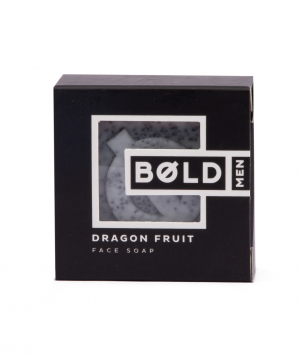 Օճառ «BOLD» Dragon Fruit