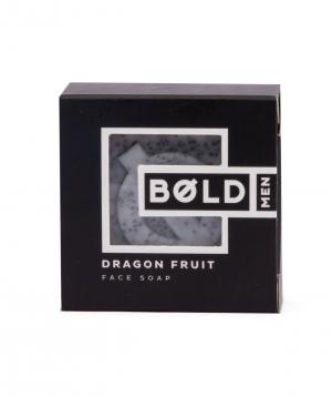 """Soap """"Bold Man"""" Dragon Fruit"""