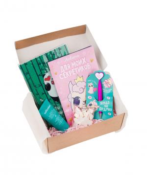 Gift box `Wonder Me` Опанденный