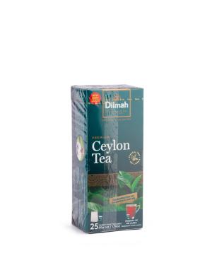 Tea `Dilmah` 50 g