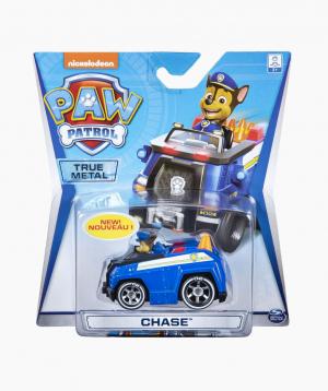 Spin Master Մեքենա Շների պահակախումբը «Chase»