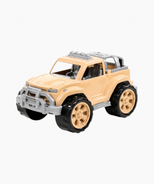 Polesie Car Legion Safari №2