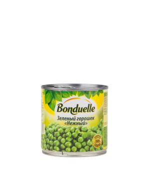 Կանաչ ոլոռ «Bonduelle»  425գ