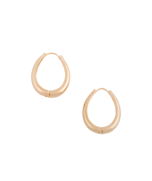 Earrings `Rougecoco` Cindy