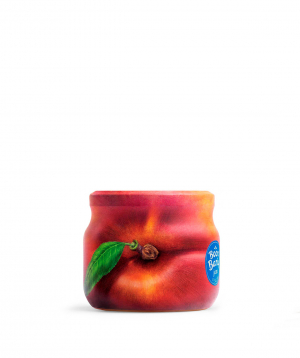 Jam `Boon Bariq` peach
