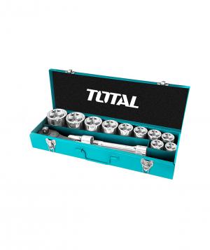 """Հավաքածու """"Total Tools"""" գործիքների №12"""