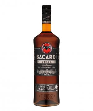 Ռոմ Bacardi Black1լ