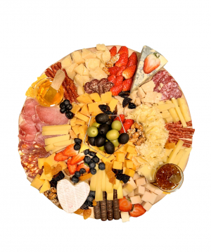 Collection `Say Cheese` of cheese, big