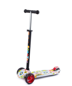 Scooter PE-9908  with light effect