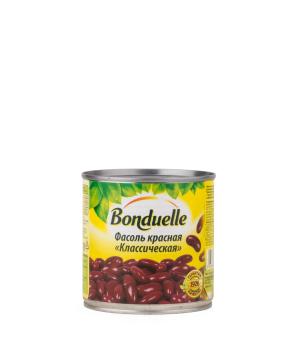 Կարմիր լոբի «Bonduelle»  425գ