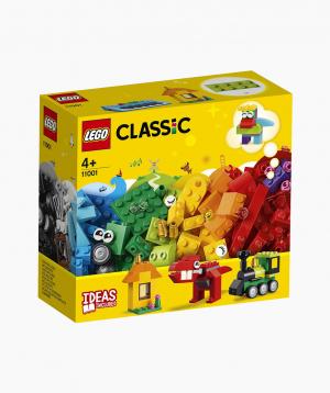 Lego Classic Կառուցողական Խաղ Խորանարդիկներից Մոդելներ
