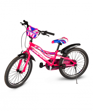Bicycle `Rapido` 20-5R91