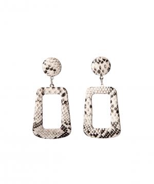 Earrings `Ssangel Jewelry` №18