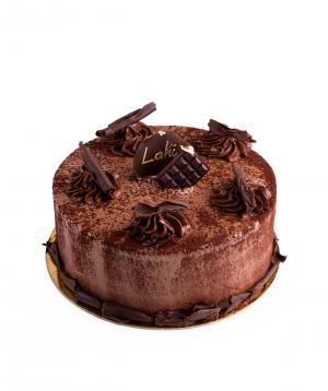 "Cake ""Man's ideal"""