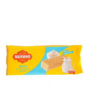 Waffle `Yashkino` 200 g