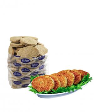 Cutlets `Bellisimo` chicken 1кг