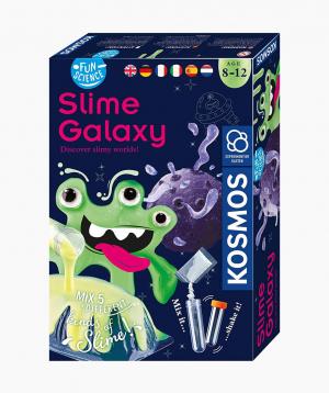 THAMES & KOSMOS Educational Game Slime Galaxy