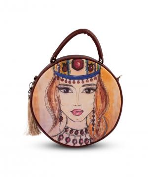 Պայուսակ «Agape bags» հայուհի