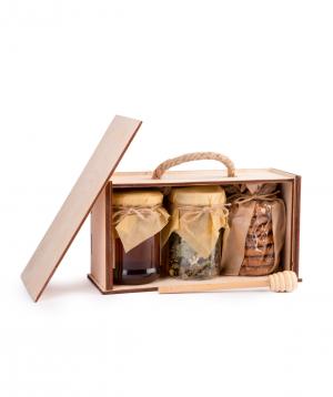 Gift box `Basic Store` №66