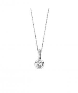 Necklace  «Ti Sento»   6739ZI