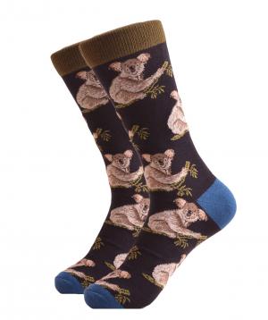 Գուլպաներ «Zeal Socks» համրուկ №1