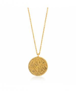 """Necklace """"Ania Haie"""" N009-04G"""