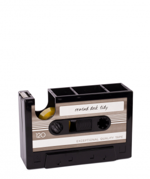 Pen storage `Creative Gifts` audio disc