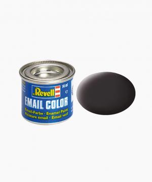Revell Paint tar black, matt