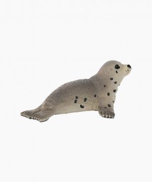 Schleich Կենդանու արձանիկ «Փոկ, ձագ»