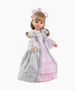 Paola Reina Doll Carla, 32 cm