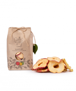 Չիպս «Chreni» խնձորի