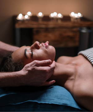 "Massage ""Thai"" traditional 90 minutes"