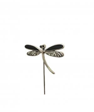 Brooch `Phantom` mosquito
