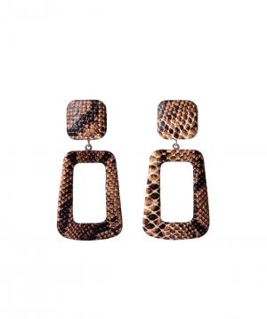 Earrings `Ssangel Jewelry` №13