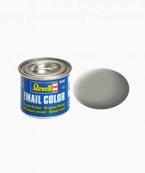 Revell Paint stone grey, matt