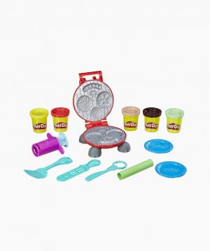 Hasbro Պլաստիլին PLAY-DOH Հավաքածու «Բուրգեր Գրիլ»