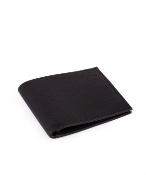 """Wallet """"Monarch"""" leather №1"""
